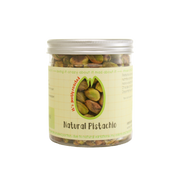 Love Earth, Light Roasted Natural Pistachio 150g