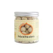 Love Earth, Light Roasted Natural Macadamia 150g