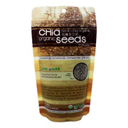 Love Earth, Organic Chia Seeds 168g - Koyara - Health Marketplace Malaysia