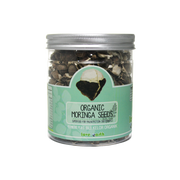 Love Earth, Organic Moringa Seeds 70g