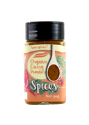 Love Earth, Organic Curry Powder, 50g