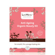 La Mav, Anti-Ageing Organic Beauty Kit (4 products in 1) - Koyara - Health Marketplace Malaysia
