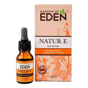 Garden of Eden, Natur E Scar Serum (15ml)