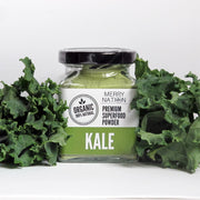 Merry Nation, Organic Kale Powder (100g)