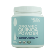 Spoon Health Organic Quinoa Powder
