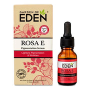 Garden of Eden, Rosa E Pigmentation Serum (15 ml)
