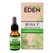 Garden of Eden - Rosa T Acne Serum (15 ml)
