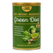 MoreGreen, Green Diet (500g)