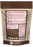 Big Tree Farms, Organic Raw Drinking Chocolate (250 g)- Koyara