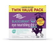 Berry Bright, Eye Nourishing Drink Twin Value Pack (8g X 30s X 2) FREE 6 SACHETS