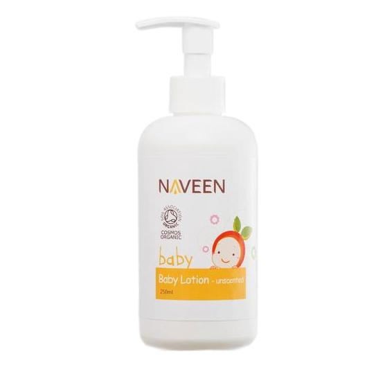 Naveen Baby Lotion Unscented - Koyara - Health Marketplace Malaysia