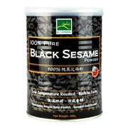Biogreen 100% Pure Black Sesame Powder, 300g