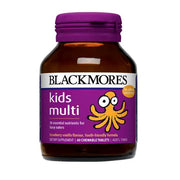 Blackmores, Kids Multivitamins+ Minerals (60s)