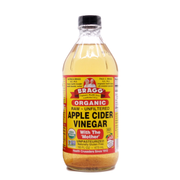 Bragg Organic Apple Cider Vinegar (473 ml)- Koyara