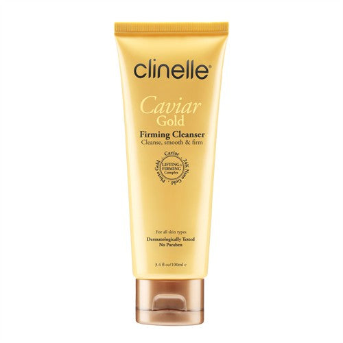 Clinelle, CaviarGold Firming Cleanser (100ml)
