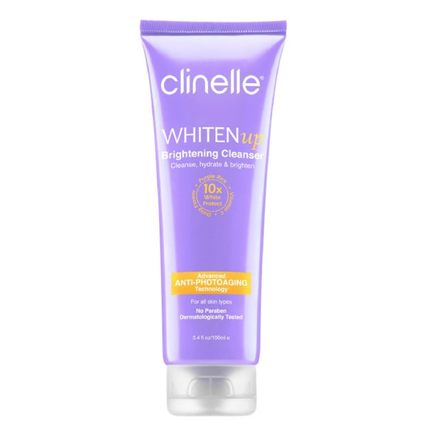 Clinelle, WhitenUP Brightening Cleanser (100ml)