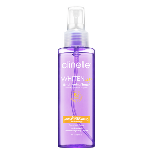 Clinelle, WhitenUP Brightening Toner (120ml)