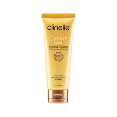 Clinelle, CaviarGold Firming Cleanser (50ml)