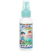 Human Nature Kids Cosmic Clean Spray Sanitizer- Koyara