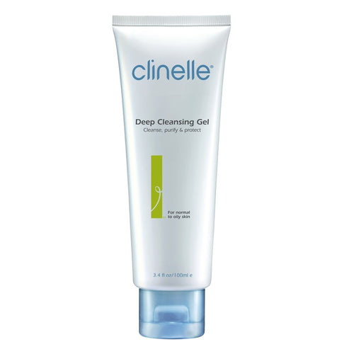 Clinelle, Deep Cleansing Gel (100ml)