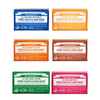 [CHOOSE 2] Dr Bronner's Pure-Castile Bar Soap (140g)