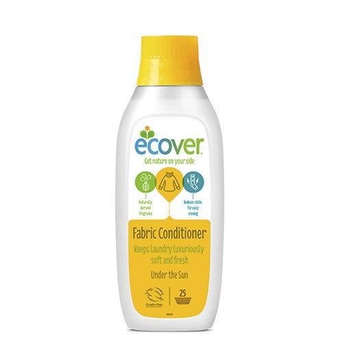 Ecover, Laundry Fabric Softener - Under the Sun (750 ml)- Koyara