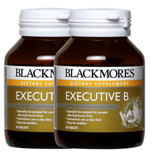 Blackmores, Executive B (60's x 2) - Koyara - Health Marketplace Malaysia