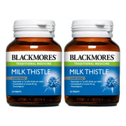 Blackmores, Milk Thistle (60s x 2)