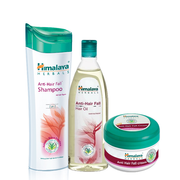 Himalaya, Anti Hair Fall Set