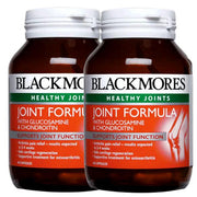 Blackmores, Joint Formula with Glucosamine & Chondroitin, (2x60s)