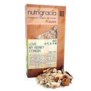 Nutrigracia, Love My Kidney Congee, 400g (CLEARANCE)