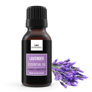 Livingwell Naturals, Lavender Essential Oil, 15ml