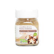 Love Earth, Natural Mushroom Seasoning 150g
