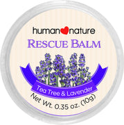Human Nature Rescue Balm- Koyara