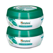 Himalaya, Nourishing Skin Cream, 50ml Twin Pack