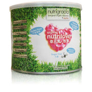 Nutrigracia, NutriLove Sugar Free (CAN ) 400g (CLEARANCE)