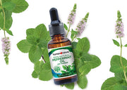 Human Nature, Natural Peppermint Oil