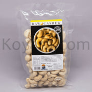 Natural Raw Cashew, 150g- Koyara