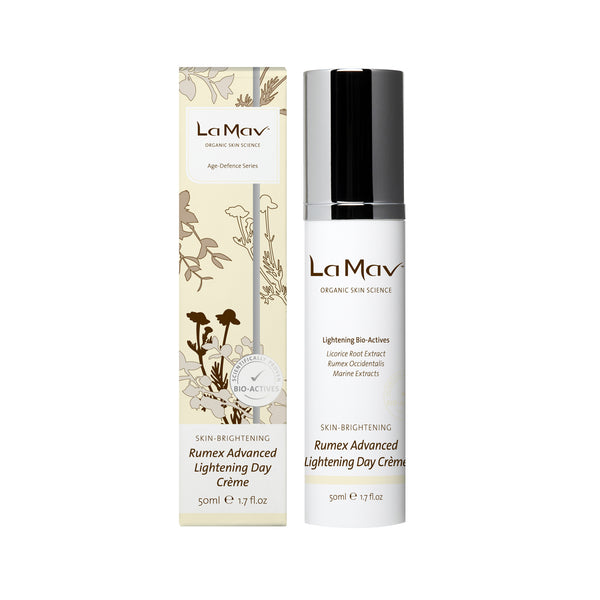 La Mav, Rumex Advanced Lightening Day Creme (50 ml) - Koyara - Health Marketplace Malaysia