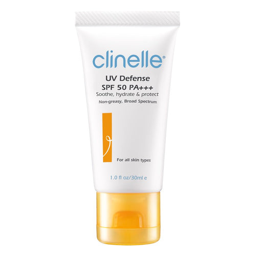 Clinelle, UV Defense SPF50 (30ml)
