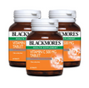 Blackmores, Vitamin C 500mg (3 x 60s)