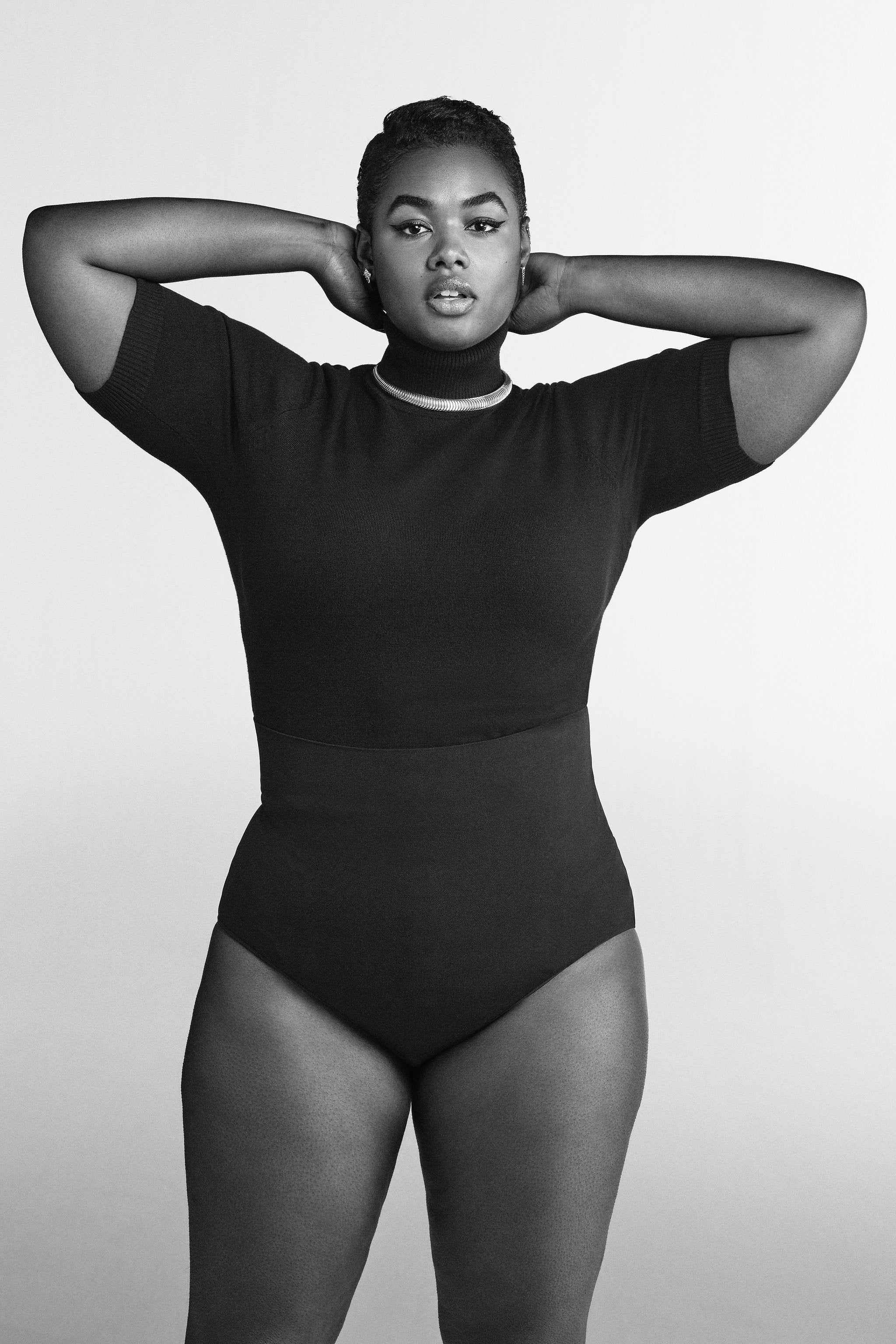 Plus Size Fashion Week UK Lane Bryant Kampagne