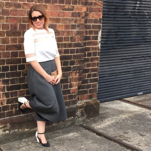 Plus Size Berlin Herbst Must-haves