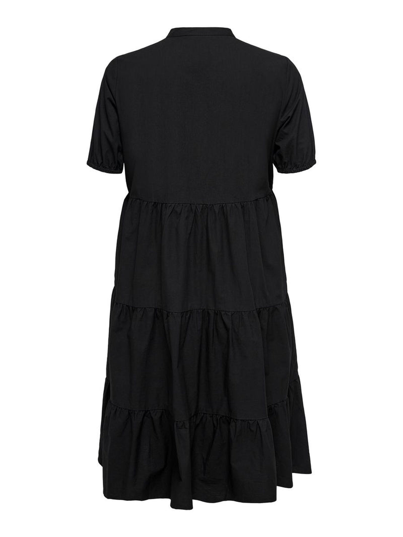 Only-Carmakoma-Midi-Dress-15232945-Schwarz-V