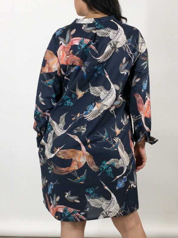 Timeless Tunic aus Bio Baumwolle Loved by Les Soeurs Shop