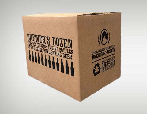 12 Bottle Mixed Case