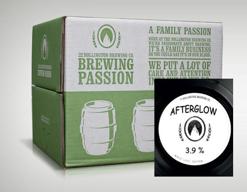 18 Pint Box Afterglow