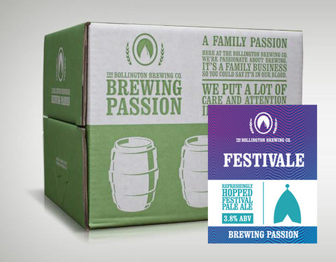 18 Pint Box Festivale