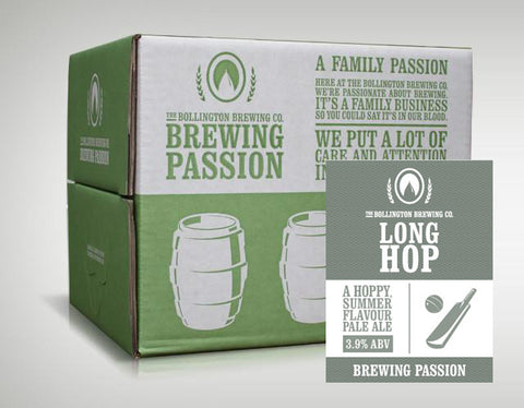 36 Pint Box Long Hop