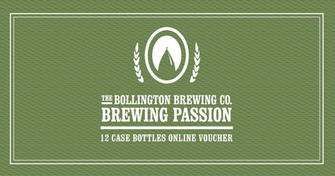 Case of Bottles Online Gift Voucher